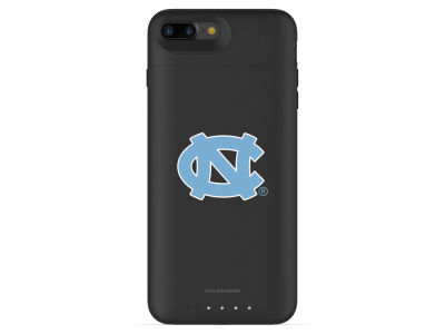 North Carolina Tar Heels Mophie iPhone 8 Plus/iPhone 7 Plus Mophie Juice Pack