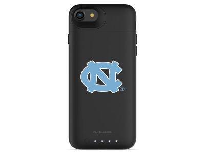 North Carolina Tar Heels Mophie iPhone 8/iPhone 7 Mophie Juice Pack