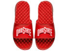 Ohio State Buckeyes NCAA Wordmark Sandals Apparel & Accessories