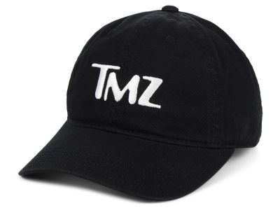 TMZ Adjustable Cap