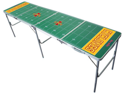 Iowa State Cyclones Wild Sports NCAA Tailgate Table