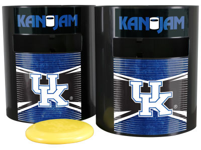 Kentucky Wildcats Wild Sports NCAA Kan Jam