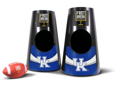 Kentucky Wildcats Wild Sports NCAA Fast Break Game