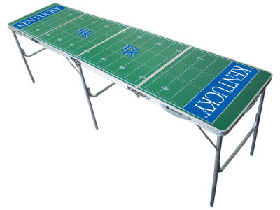 Kentucky Wildcats Wild Sports NCAA Tailgate Table