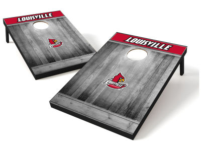 Louisville Cardinals Wild Sports NCAA 2x3 Tailgate Toss