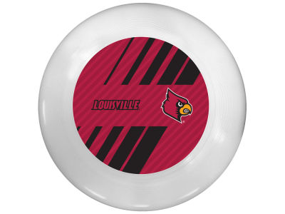 Louisville Cardinals Wild Sports NCAA Flying Disc