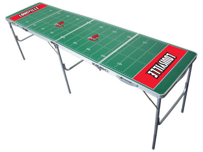 Louisville Cardinals Wild Sports NCAA Tailgate Table