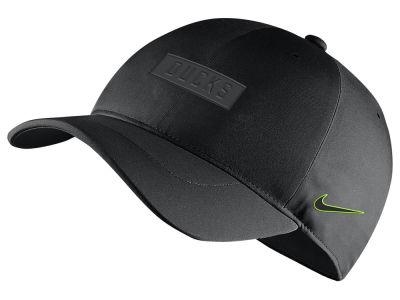 Oregon Ducks Nike NCAA Dri-Fit Adjustable Cap d1738bd99b0