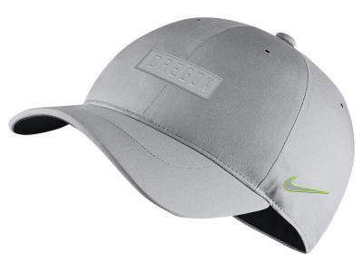5c8e5cd1cf7 Oregon Ducks Nike NCAA Dri-Fit Adjustable Cap