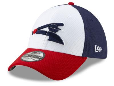 d00e95a96b9 Chicago White Sox New Era 2019 MLB Batting Practice 39THIRTY Cap