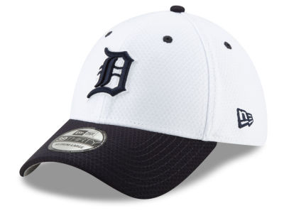 info for 57fd9 a49b0 Detroit Tigers New Era 2019 MLB Batting Practice 39THIRTY Cap