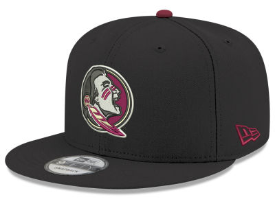 Florida State Seminoles New Era NCAA Core 9FIFTY Snapback Cap