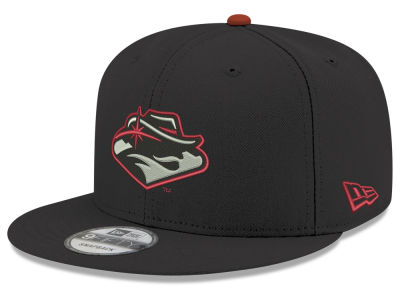 UNLV Runnin Rebels New Era NCAA Core 9FIFTY Snapback Cap