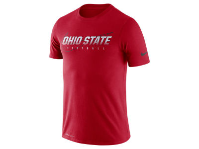 Nike NCAA Men's Facility T-Shirt