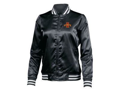Iowa State Cyclones Antigua NCAA Women's Varsity Track Jacket