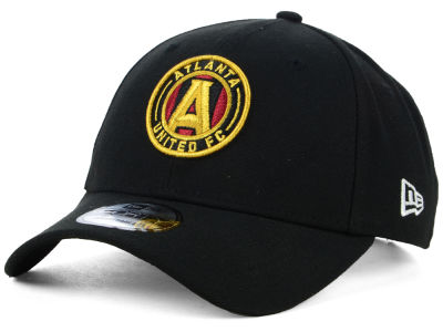 Atlanta United FC New Era MLS Core 9FORTY Cap