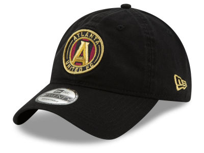Atlanta United FC New Era MLS Core 9TWENTY Cap