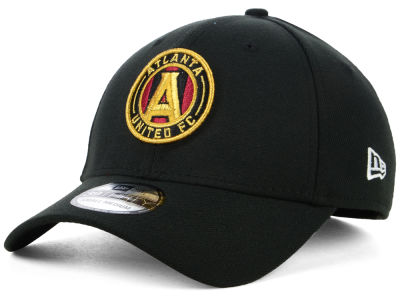 Atlanta United FC New Era MLS Team Classic 39THIRTY Cap