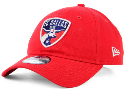 FC Dallas New Era MLS Core 9TWENTY Cap