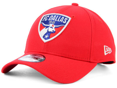 FC Dallas New Era MLS Core 9FORTY Cap