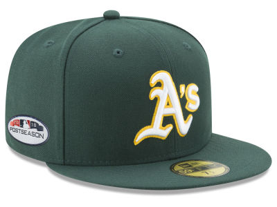 52dd5992d9b877 ... spain oakland athletics new era 2018 mlb postseason patch 59fifty cap  653ce 6ae7d ...