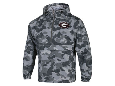 Georgia Bulldogs Champion NCAA Men's Packable Jacket