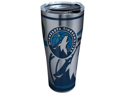 Minnesota Timberwolves Tervis 30oz. NBA Paint Stainless Steel Tumbler