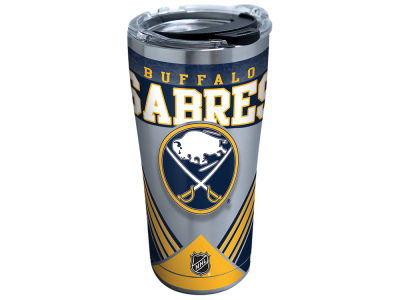 Buffalo Sabres Tervis 20oz NHL Ice Stainless Steel Tumbler