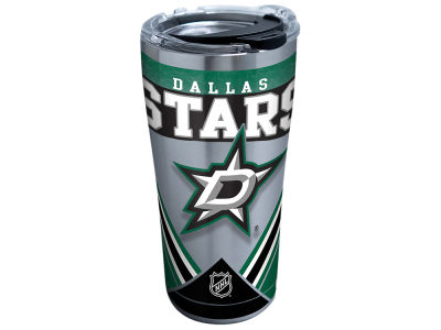 Dallas Stars Tervis 20oz NHL Ice Stainless Steel Tumbler