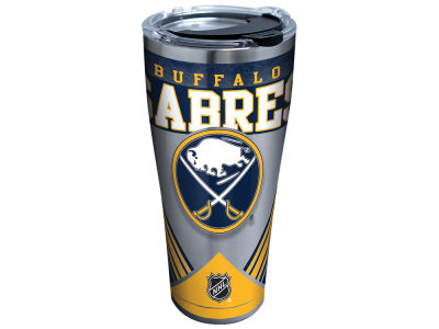 Buffalo Sabres Tervis 30oz NHL Ice Stainless Steel Tumbler