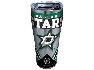 Dallas Stars Tervis 30oz NHL Ice Stainless Steel Tumbler