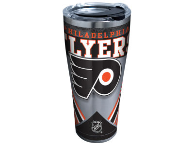 Philadelphia Flyers Tervis 30oz NHL Ice Stainless Steel Tumbler