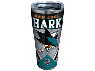 San Jose Sharks Tervis 30oz NHL Ice Stainless Steel Tumbler