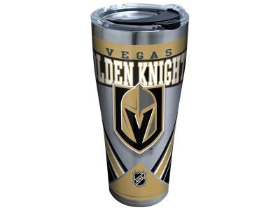 Vegas Golden Knights Tervis 30oz NHL Ice Stainless Steel Tumbler