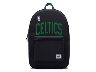 Boston Celtics Herschel Settlement Backpack 4daf2de45992e