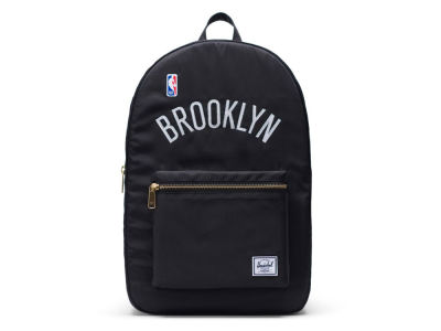 Brooklyn Nets Herschel Satin Backpack