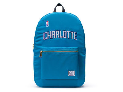 Charlotte Hornets Herschel Satin Backpack