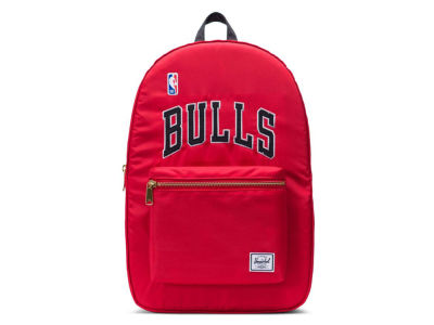 Chicago Bulls Herschel Satin Backpack