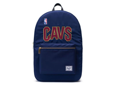 Cleveland Cavaliers Herschel Satin Backpack