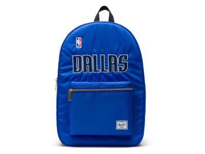 Dallas Mavericks Herschel Satin Backpack