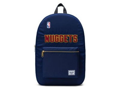 Denver Nuggets Herschel Satin Backpack