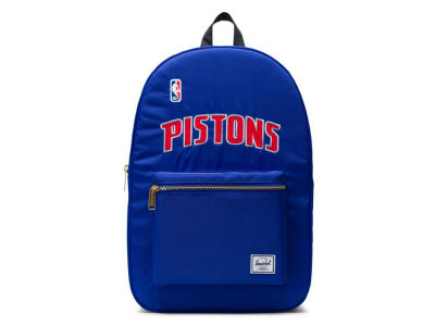 Detroit Pistons Herschel Satin Backpack