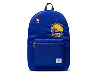 Golden State Warriors Herschel Satin Backpack