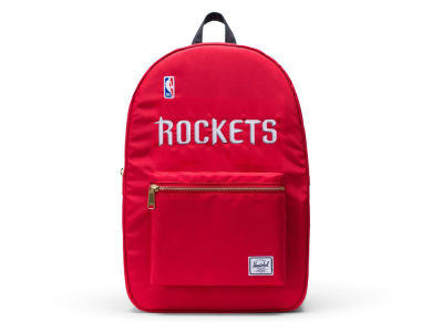 Houston Rockets Herschel Satin Backpack