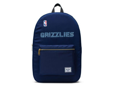 Memphis Grizzlies Herschel Satin Backpack