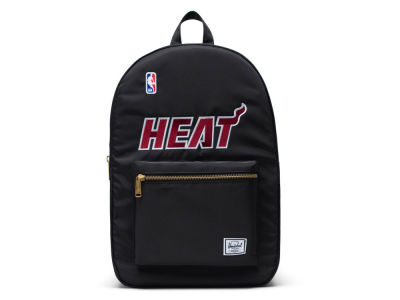 Miami Heat Herschel Satin Backpack