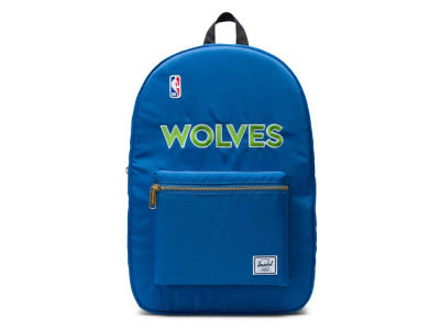 Minnesota Timberwolves Herschel Satin Backpack