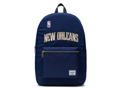 New Orleans Pelicans Herschel Satin Backpack