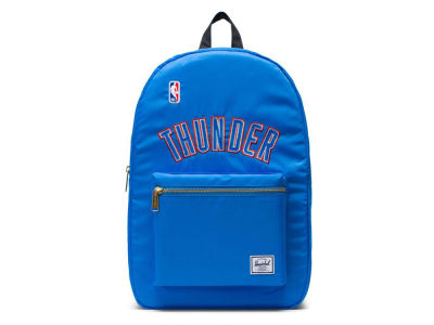 Oklahoma City Thunder Herschel Satin Backpack