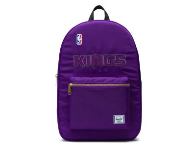 Sacramento Kings Herschel Satin Backpack